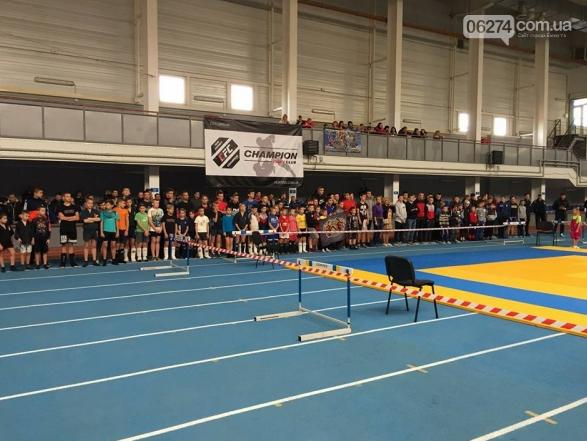 Бахмутчане – победители Чемпионата области по хортингу, фото-1