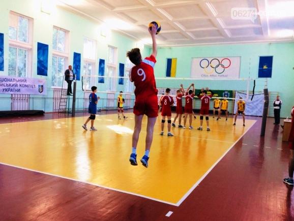 Бахмутские спортсмены достойно представили родной город на турнирах по волейболу, фото-4