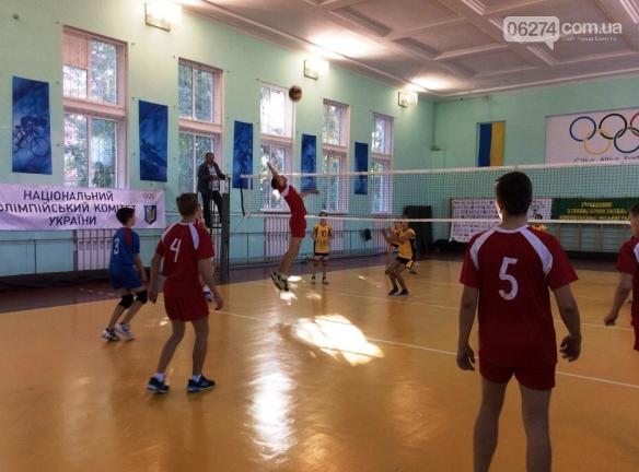 Бахмутские спортсмены достойно представили родной город на турнирах по волейболу, фото-1