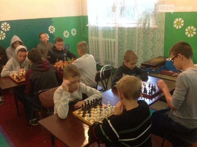 Первенство по шахматам среди воспитанников Бахмутского ГЦДЮ, фото-2