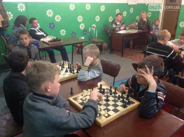 Первенство по шахматам среди воспитанников Бахмутского ГЦДЮ, фото-1