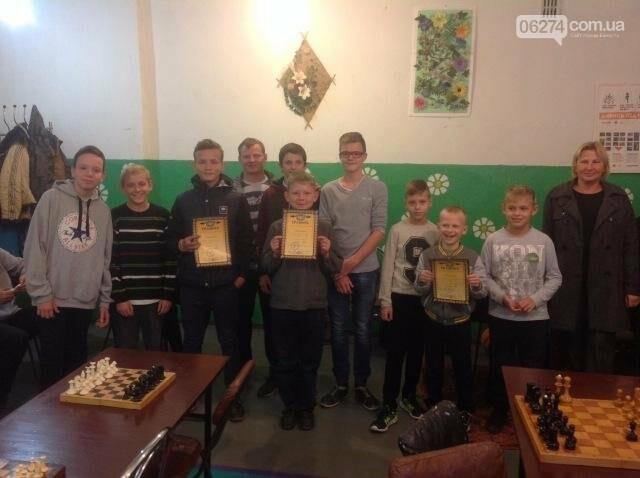 Первенство по шахматам среди воспитанников Бахмутского ГЦДЮ, фото-3
