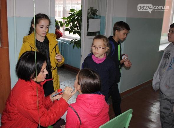 Семейный праздник прошел в школе №18, фото-13