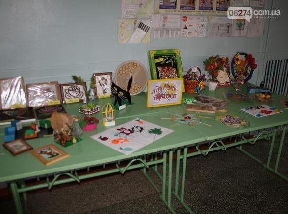 Семейный праздник прошел в школе №18, фото-12