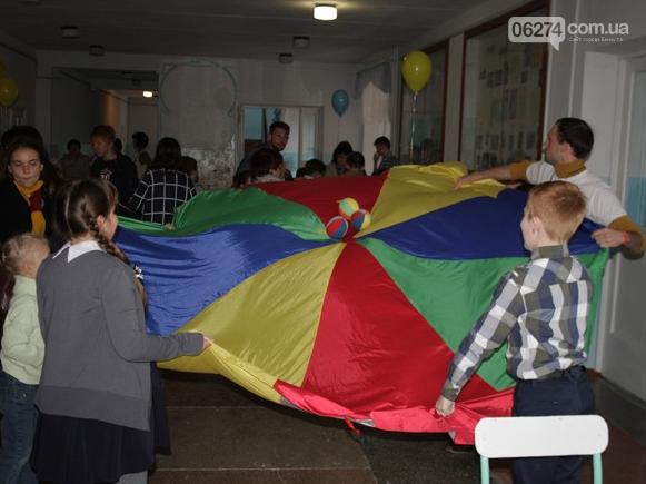 Семейный праздник прошел в школе №18, фото-3