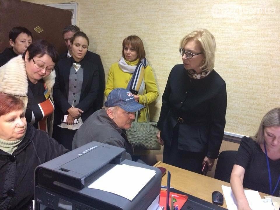 Комитет Верховной Рады Украины прибыл в Бахмут с рабочей поездкой, фото-6