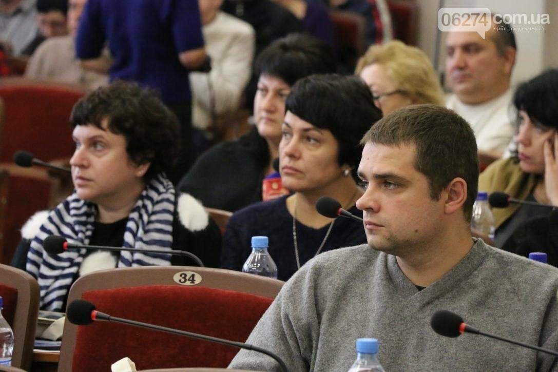 В Бахмуте начался первый этап региональных семинаров в Украине по электронной медицине, фото-3
