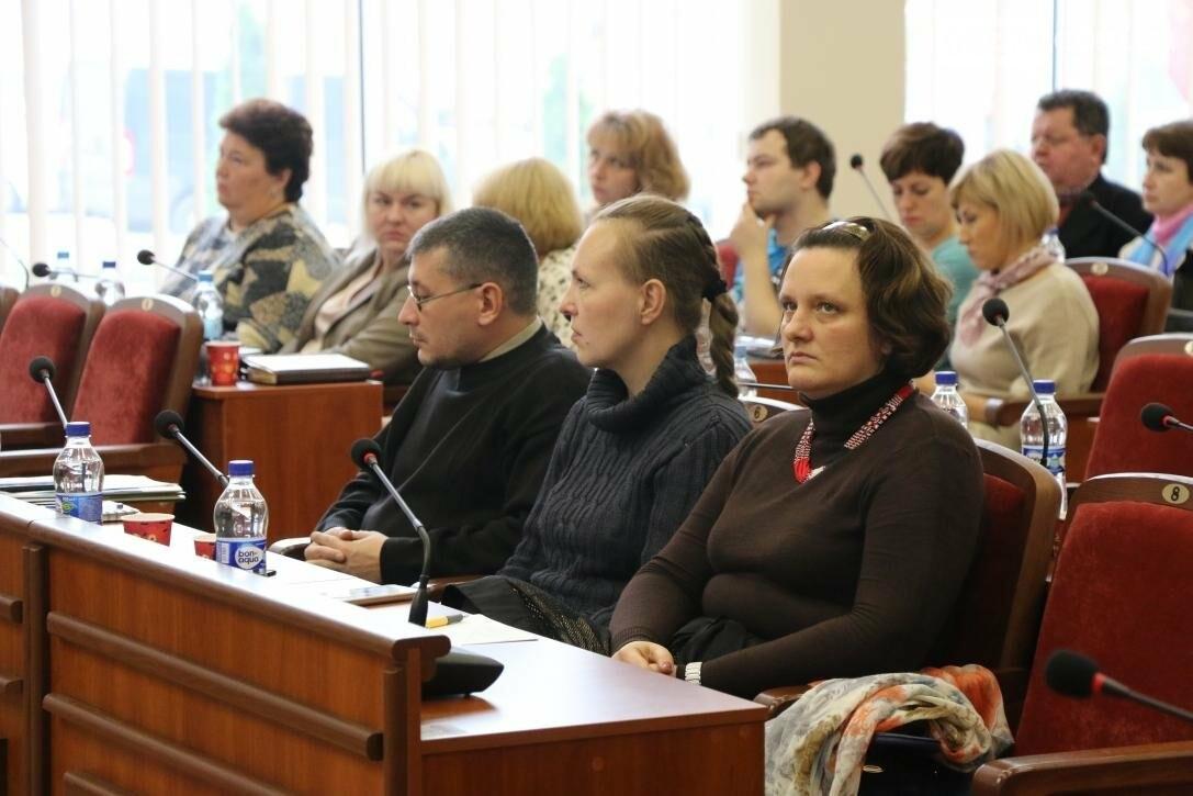 В Бахмуте начался первый этап региональных семинаров в Украине по электронной медицине, фото-6