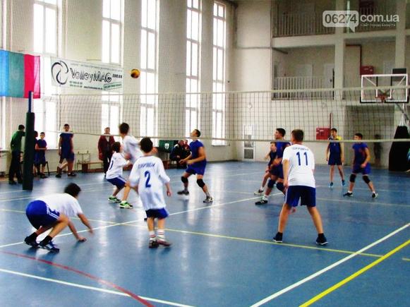 В Донецкой области юные волейболисты Бахмута стали лучшими, фото-2