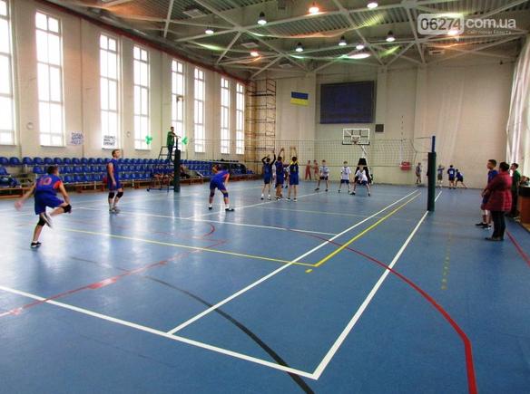 В Донецкой области юные волейболисты Бахмута стали лучшими, фото-3