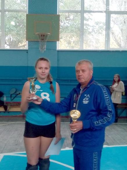 Волейболистки Бахмута – победительницы регионального турнира, фото-3