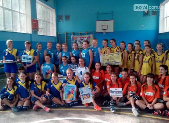 Волейболистки Бахмута – победительницы регионального турнира, фото-2