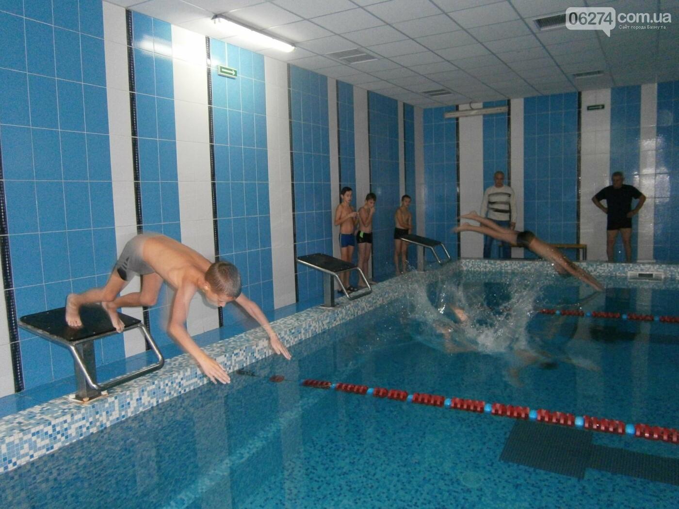 Спортсмены города соревновались в плавании, фото-2