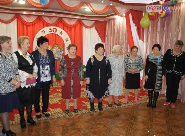 Детский сад «Звездочка» села Ивановское отметил 50-летний юбилей, фото-10