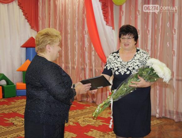 Детский сад «Звездочка» села Ивановское отметил 50-летний юбилей, фото-8