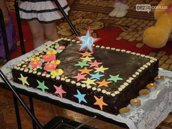 Детский сад «Звездочка» села Ивановское отметил 50-летний юбилей, фото-11