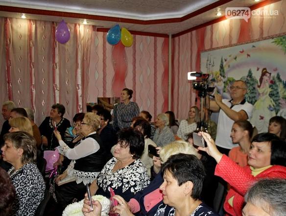 Детский сад «Звездочка» села Ивановское отметил 50-летний юбилей, фото-3