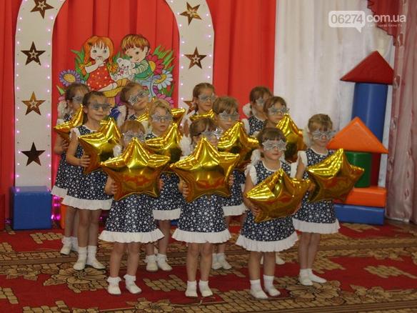 Детский сад «Звездочка» села Ивановское отметил 50-летний юбилей, фото-1