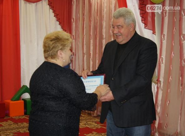 Детский сад «Звездочка» села Ивановское отметил 50-летний юбилей, фото-4