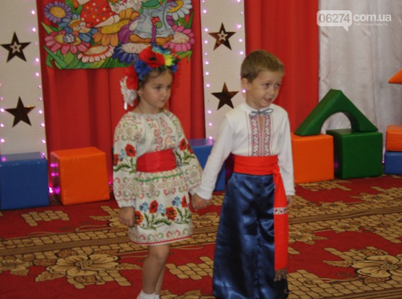 Детский сад «Звездочка» села Ивановское отметил 50-летний юбилей, фото-7
