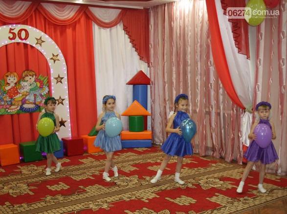 Детский сад «Звездочка» села Ивановское отметил 50-летний юбилей, фото-12