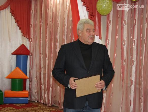 Детский сад «Звездочка» села Ивановское отметил 50-летний юбилей, фото-2