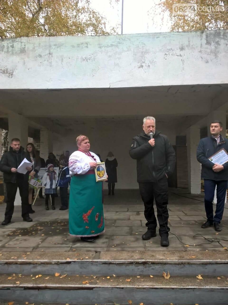 В Звановке построят детский сад, фото-1