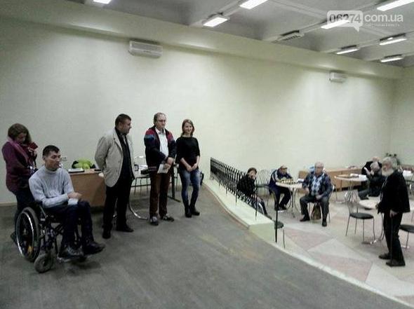 В Бахмуте прошел областной чемпионат по бразильским шашкам, фото-1