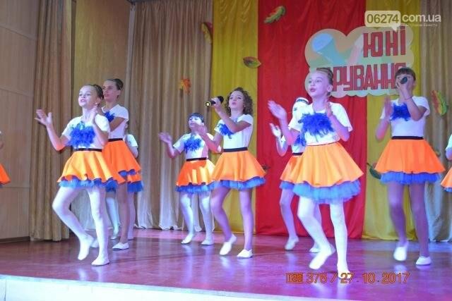 Юные дарования Бахмута приняли участие в творческом конкурсе, фото-1