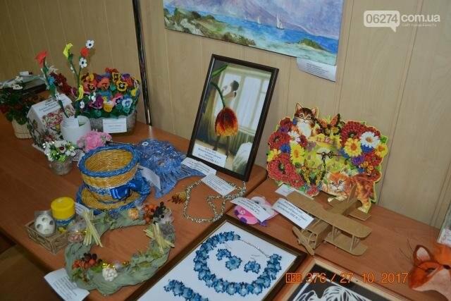 Юные дарования Бахмута приняли участие в творческом конкурсе, фото-2