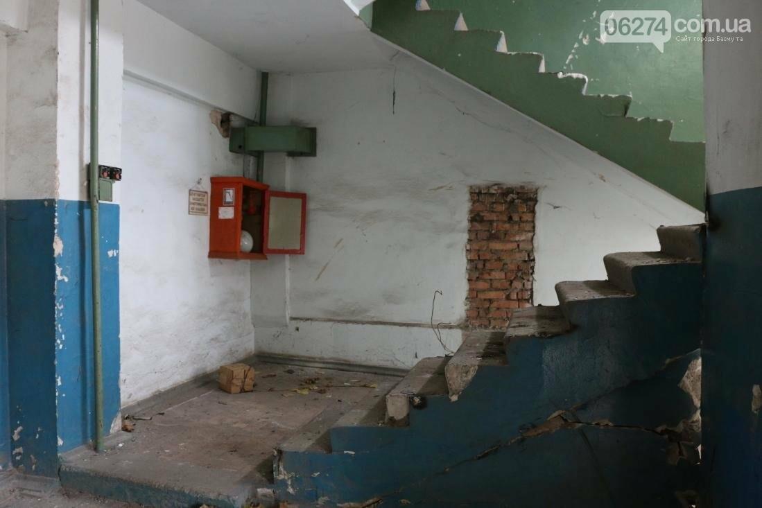 В Бахмуте разворовывают государственное имущество, фото-17