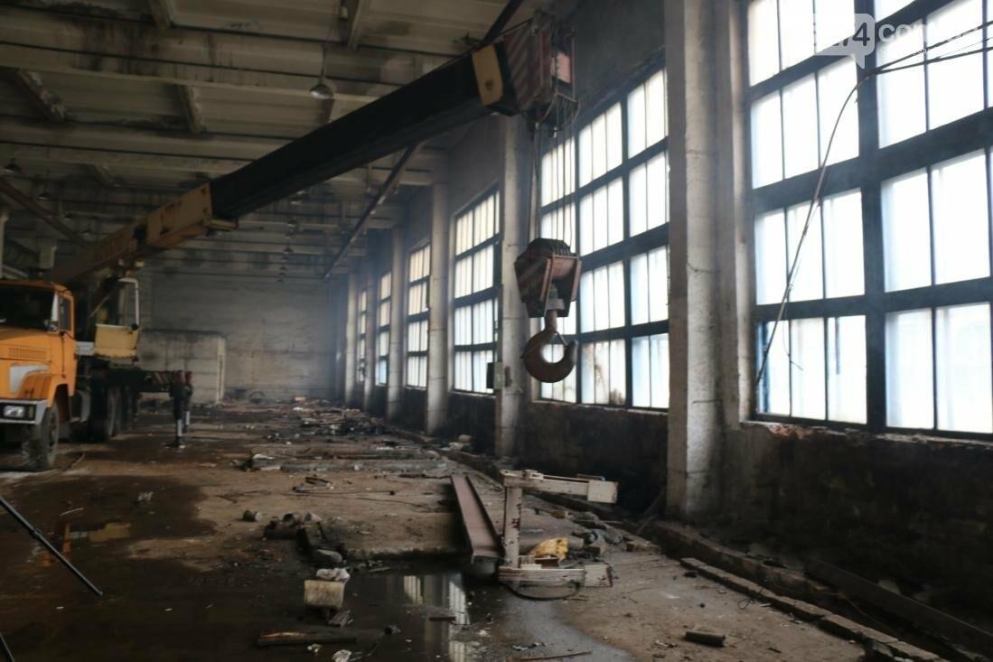 В Бахмуте разворовывают государственное имущество, фото-3