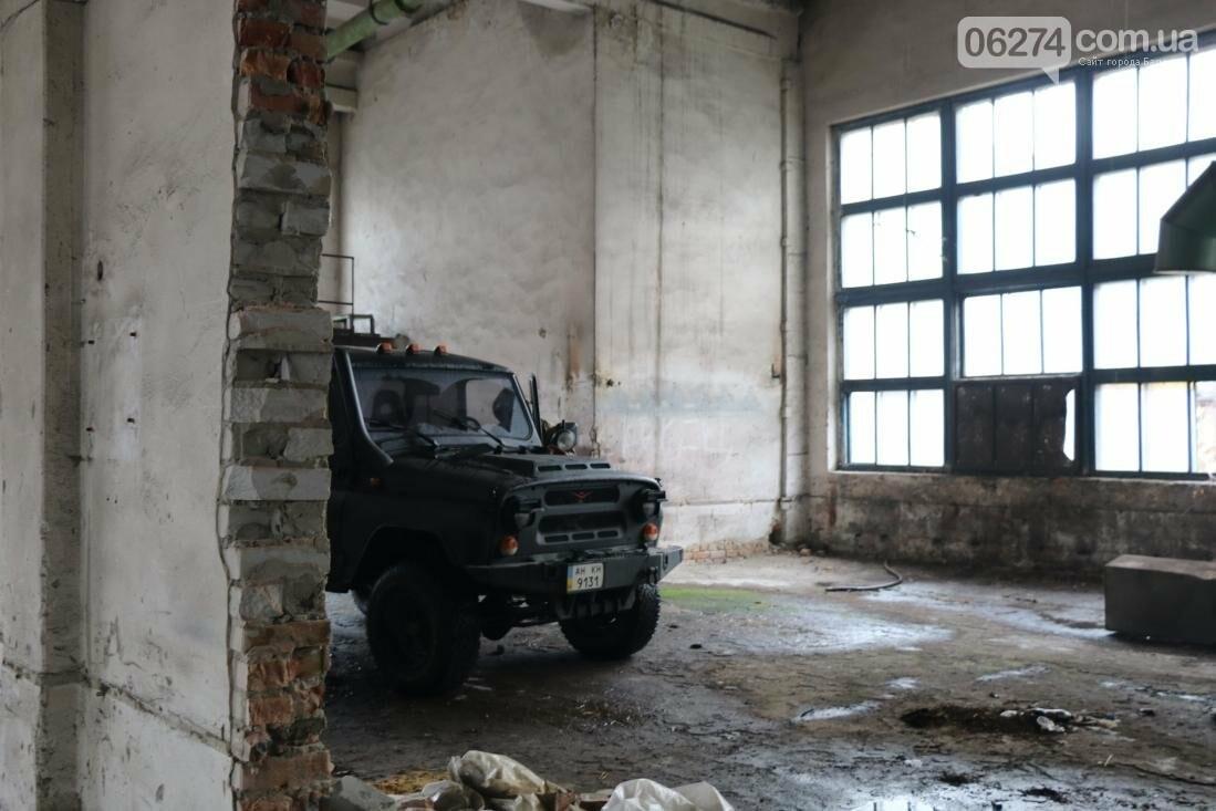 В Бахмуте разворовывают государственное имущество, фото-7