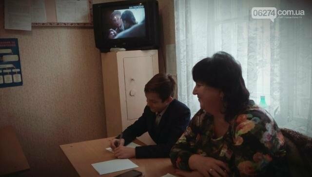 Всеукраинский диктант национального единства писали в Бахмуте, фото-2