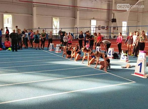 В Бахмуте прошел областной чемпионат по легкой атлетике, фото-2