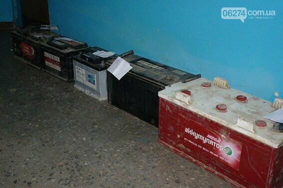 Полицейские Бахмута раскрыли серию краж из автомобилей, фото-2