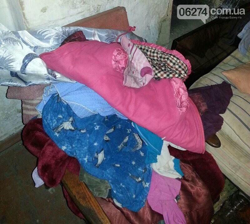 В Бахмутском районе мать-алкоголичка забыла о собственном ребенке: девочка оказалась в больнице, фото-1