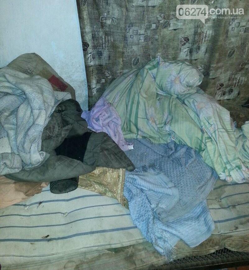В Бахмутском районе мать-алкоголичка забыла о собственном ребенке: девочка оказалась в больнице, фото-2