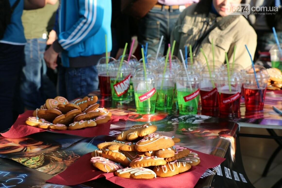 От сессии до сессии: в Бахмуте отметили День студента, фото-3