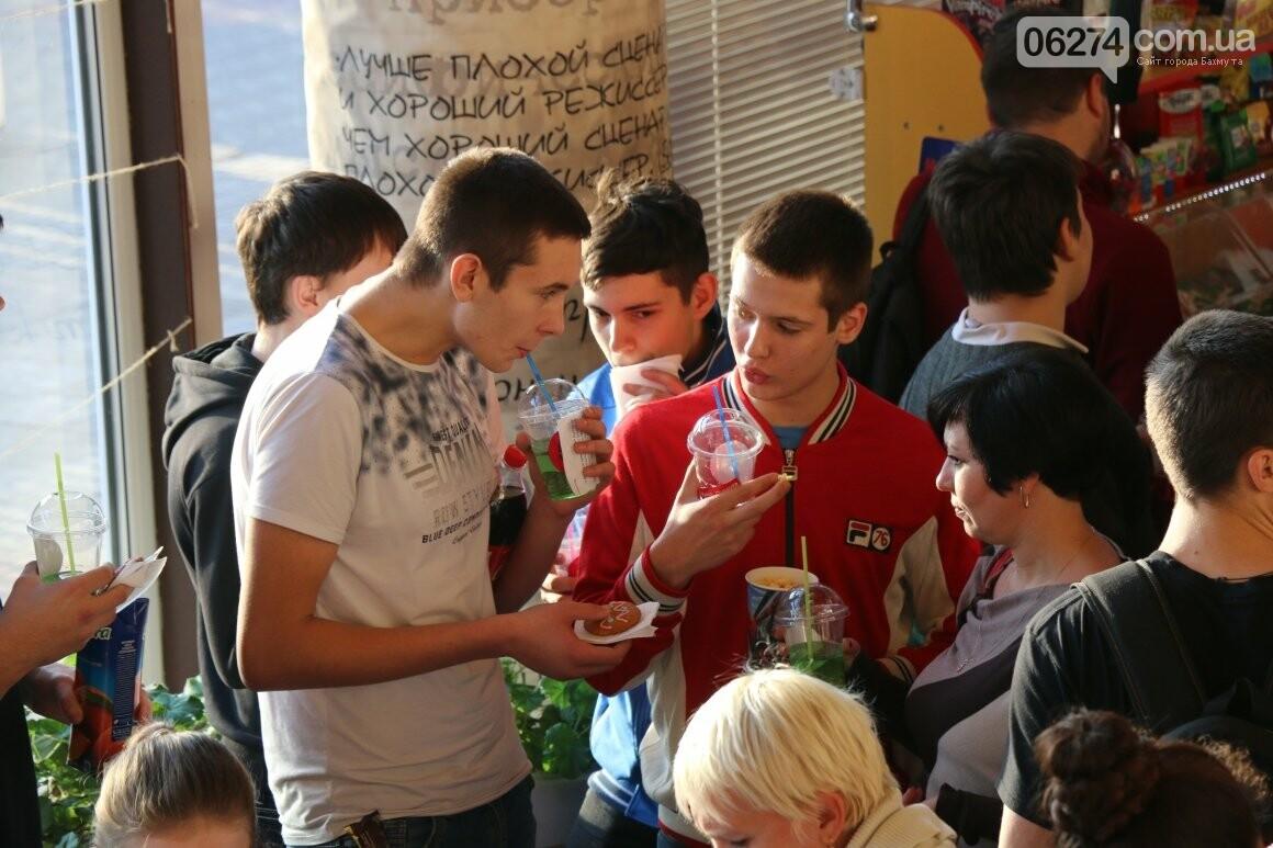 От сессии до сессии: в Бахмуте отметили День студента, фото-6