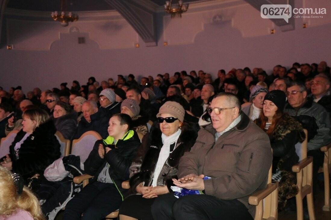В Бахмуте состоялось мероприятие, посвященное людям с ограниченными возможностями, фото-11