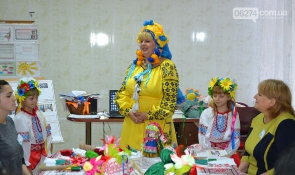 В Бахмуте собрались мастера-искусницы со всей Донецкой области, фото-1