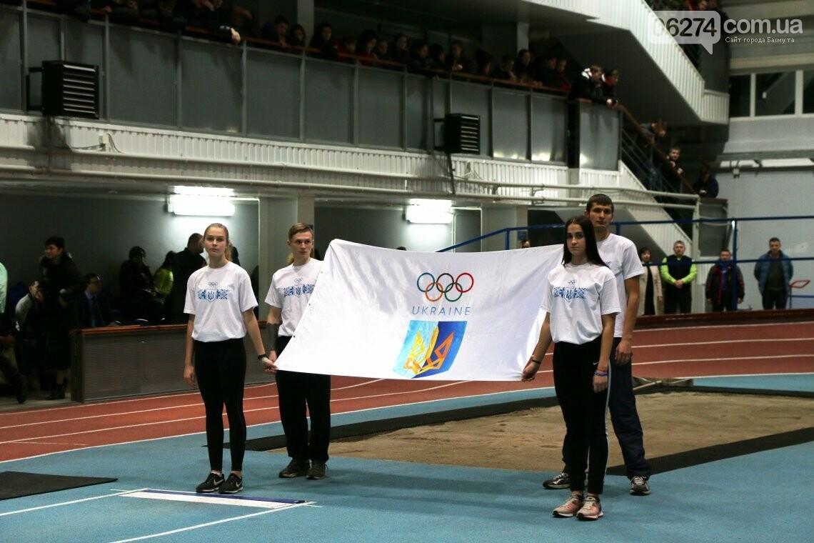 В Бахмуте прошел открытый Чемпионат области по легкоатлетическим прыжкам на призы Виталия Петрова, фото-13