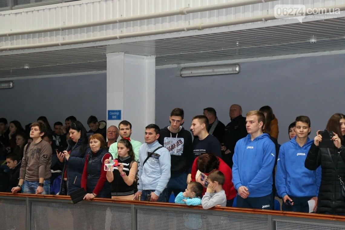 В Бахмуте прошел открытый Чемпионат области по легкоатлетическим прыжкам на призы Виталия Петрова, фото-16