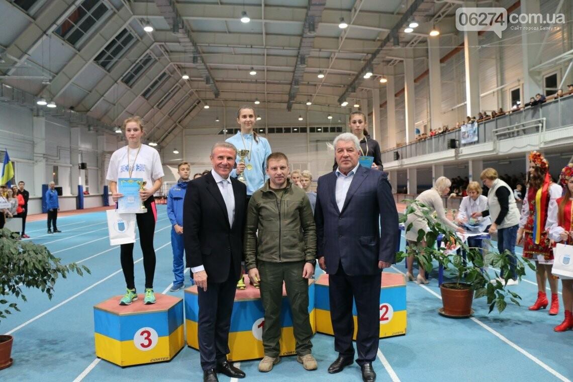 В Бахмуте прошел открытый Чемпионат области по легкоатлетическим прыжкам на призы Виталия Петрова, фото-25