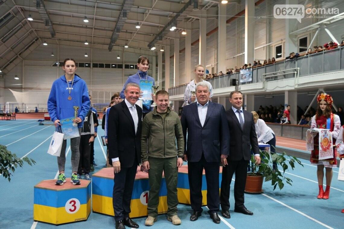 В Бахмуте прошел открытый Чемпионат области по легкоатлетическим прыжкам на призы Виталия Петрова, фото-23