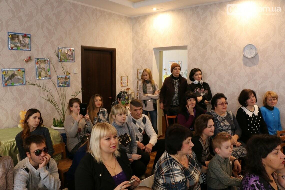 Святой Николай приходит ко всем деткам, фото-16