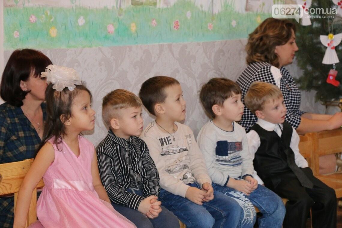 Святой Николай приходит ко всем деткам, фото-15