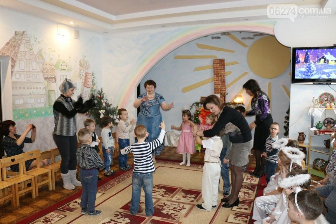 Святой Николай приходит ко всем деткам, фото-12