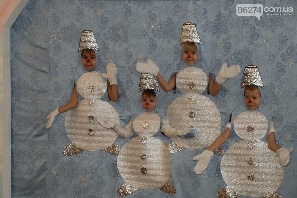 Святой Николай приходит ко всем деткам, фото-20